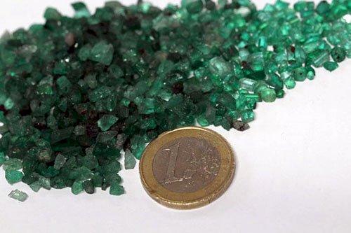 Esmeraldas para Quitar Dívidas
